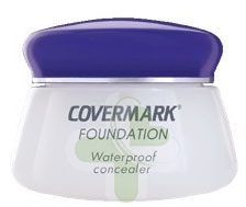 Covermark Foundation Fondotinta Copertura Totale 15 ml colore 5