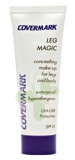 Covermark Leg Magic Fondotinta Corpo Copertura Totale 50 ml colore 14