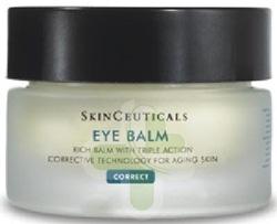 SkinCeuticals Eye Balm Trattamento Contorno Occhi Tripla Azione Correttiva 15 ml