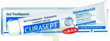 Curaden Curasept ADS Clorexidina 0,20% Dentifricio 75 ml
