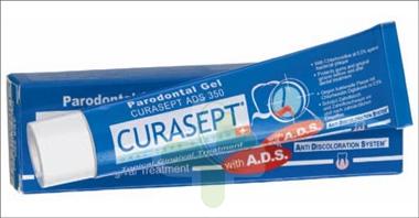 Curaden Curasept ADS Clorexidina 0,5% Gel Parodontale 30 ml