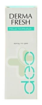 Dermafresh Linea Classic Pelli Normali Deodorante 100 ml
