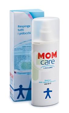 Mom Linea Care Lozione Protettiva Anti-Pediculosi Lunga Durata 100 ml