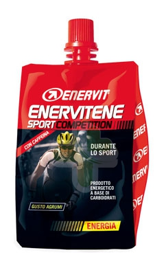 Enervit Sport Linea Energia Enervitene Sport Competition 60 ml Gusto Agrumi