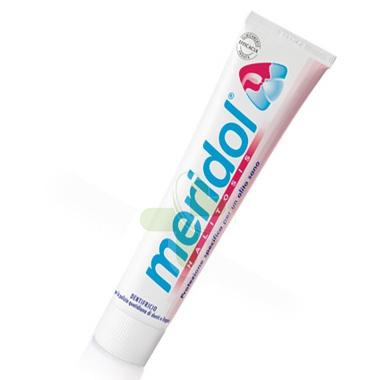 meridol Halitosis Linea Igiene Dentale Quotidiana Dentifricio Alito Fresco 75 ml