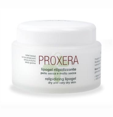 BioNike Linea Proxera Pelli Secche e Disidratate Lipogel Rilipidizzante 50 ml