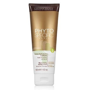 Phyto Specific Linea Styling Care Crema Idratante Nutriente Illuminante 125 ml