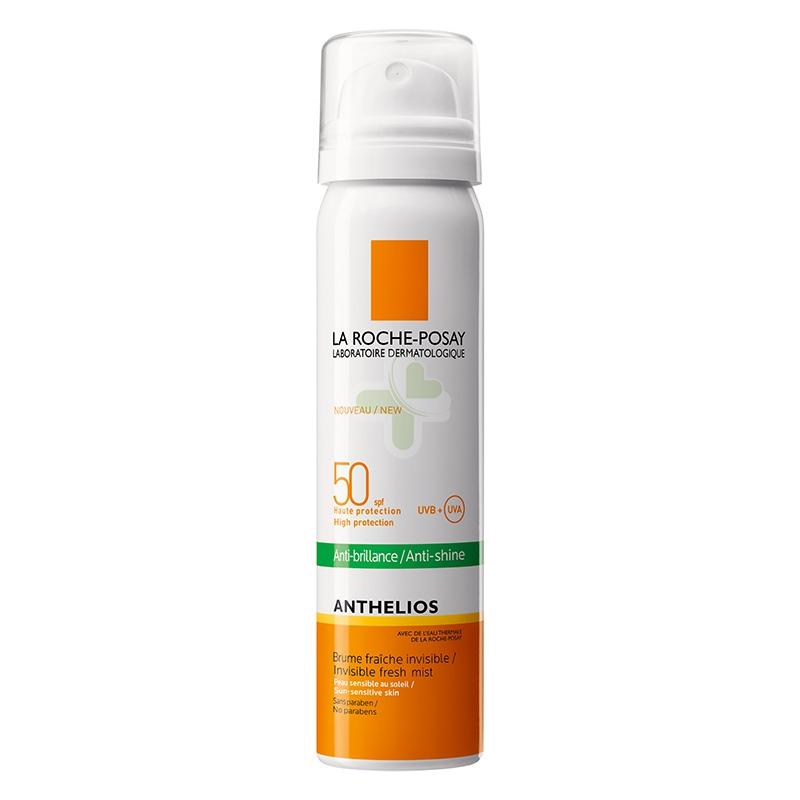 La Roche Posay Linea Anthelios SPF50 Spray Solare Invisibile Fresco 75 ml