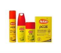 Autan Linea Junior Vapo Spray Delicato Insetto Repellente 100 ml
